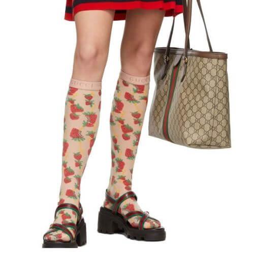 SSENSE Gucci Bag Review