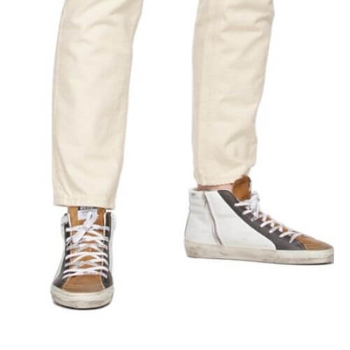 Ssense Golden Goose Classic Sneakers Review
